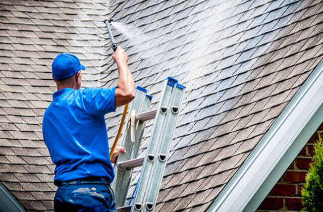 garden grove roof cleaning