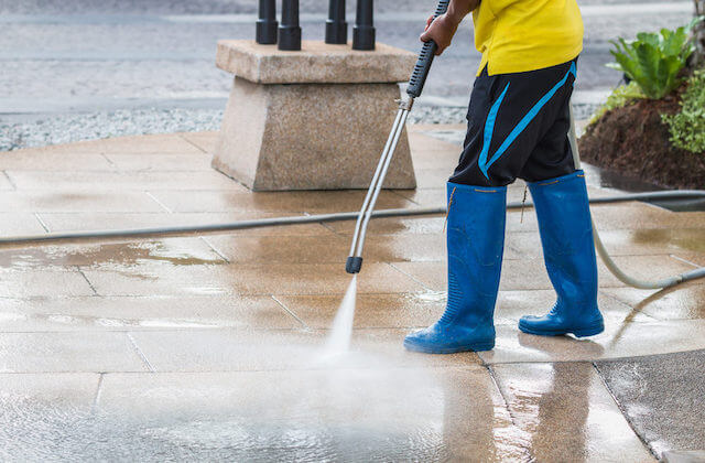 commercial cleaning garden grove