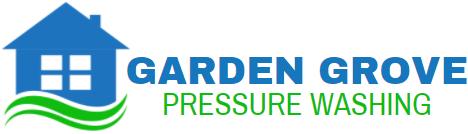 Garden Grove Pressure Washing